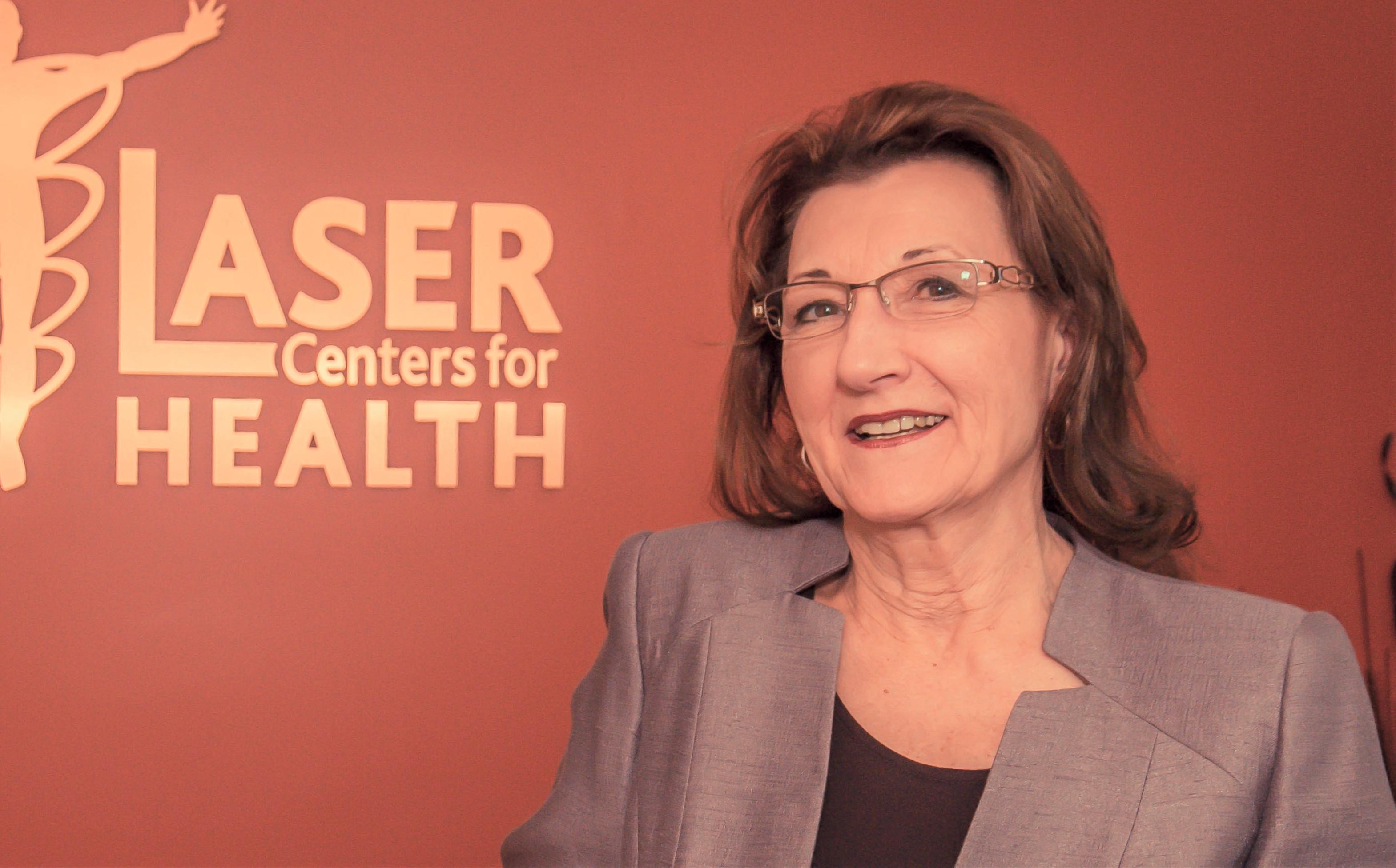 Sheila Baxter