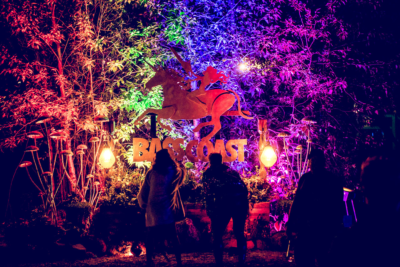 Bass Coast Music Festival